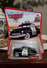 Disney Pixar Cars Desert Series Original Packaging Sheriff A1 12C 1L