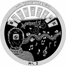 Through That Door Series - Essential 1 oz Silver US Proof-like Capsuled Round #2