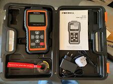 Foxwell NT1001 TPMS Trigger Tool TPM Sensor Decoder Diagnostic Scanner Original