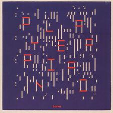"""Borka - Player Piano (Vinyl 12"""" - 2016 - EU - Original)"""