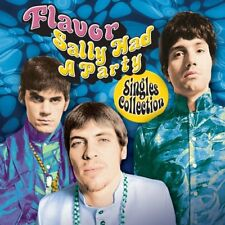Flavor: Sally Had A Party: Singles Collection NEW CD