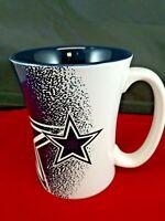 NFL Dallas Cowboys Coffee Mug 14 oz Mocha Style Boelter Brands