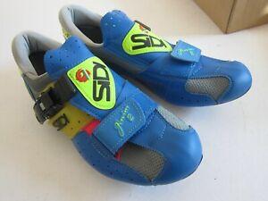 SIDI Genius 2 Cycling Shoes NOS 40.5