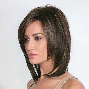 Noriko Jackson Wig in SUGAR CANE R - 100% genuine