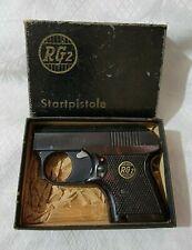 Vintage German Eig Rohm Rg2 22 Blank Starter Device (Non Firearm) W/Original Box