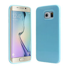 Blue Fitted Cases and Skins for Samsung Galaxy S5