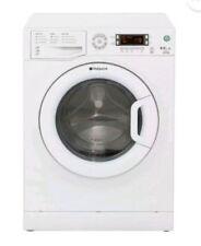 Hotpoint WDXD8640P Aquarius Free Standing 8Kg 1400 Spin Washer Dryer White