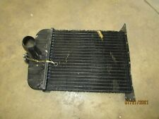 Ih Farmall Cub New Aftermarket Radiator Never Used 351878r2 Antique Tractor