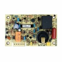 Suburban MFG 521099 RV Part Furnace Heater Fan Control Ignition Circuit Board