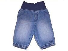 Esprit tolle Schlupf Jeans Hose Gr. 62 !!