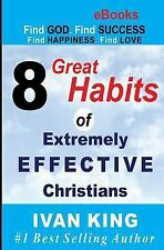 Ebooks, Free Ebooks, Ebooks for Kindle: Ebooks : 8 Great Habits of Extremely...