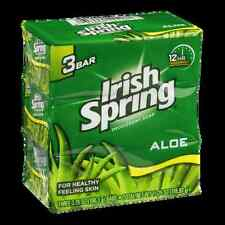 Irish Spring Bar Original 3x3.75oz