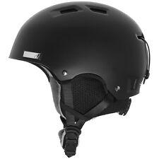 K2 Snowboard Helm, Snowboardhelm, VERDICT in schwarz, Gr: S  51 bis 55 cm