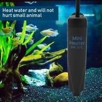 Mini Heizstab 8 - 50 W Reglerheizer Aquarium Heizer Heizung Konstante Temperatur