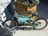 LOCAL PICKUP Next Chaos fs20 Kids bike Needs Some Love but Very Nice Bike 80142