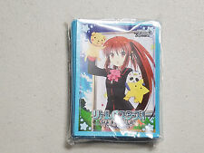 Weiss / WeiB Schwarz Little Busters! Natsume Rin Point Card Sleeve TCG bushiroad