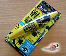 Maybelline the Colossal Chaotic Lash Mascara ❤ 219 Black Waterproof ❤