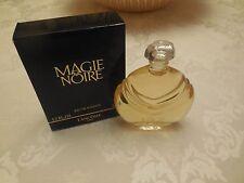 Magie Noire Eau De Toilette by Lancome 1.7 oz Boxed