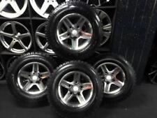 Range Rover Calibre Aluminium Wheels with Tyres