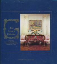 SOTHEBY'S IMPORTANT FRENCH FURNITURE GARBISCH COLLECTION RARE