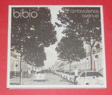Bibio - Ambivalence Avenue - (Digipak) -- CD / Pop