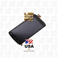 "USA For BLU Studio X8 HD S530X 5.0"" Assembly LCD Display Touch Screen Digitizer"