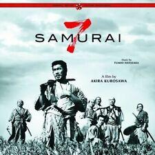 Fumio Hayasaka - Seven Samurai (Original Motion Picture Soundtrack) [N