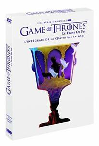 Game of Thrones (Le Trone de Fer) - Saison 4  dvd neuf