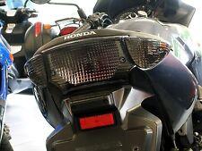 verre fumé, clignotant feu arrière noir Honda CBF 500 600 N S PC38 PC39 PC43