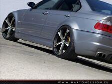 BODY KIT  MINIGONNE  BMW 3 E46 BERLINA M3 LOOK