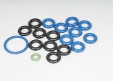 Fuel Injection Fuel Rail O-Ring Kit ACDelco GM Original Equipment 12458114