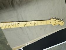 Fender 2006 USA Maple Eric Clapton American Signature Stratocaster Neck LOADED