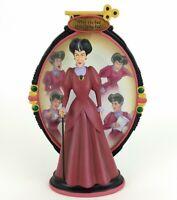 RARE Disney Bradford Exchange Legendary Villains Lady Tremaine Cinderella