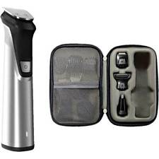 Philips MG7770/49 Norelco Multigroom Series 9000 Mens Beard Trimmer Groomer -...