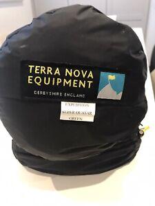 Terra Nova Super Quasar Expedition Tent
