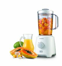 Kenwood BLP400WH 2 Litres 3 Settings Blend X Fresh Blender in White