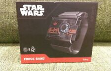 STAR WARS FORCE BAND SPHERO TRAINER BB-8 DROID CONTROL MODE NUEVO ENTRENA A BB-8
