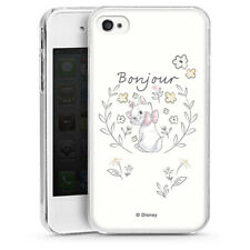 Apple iPhone 4s Handyhülle Hülle Case - Marie cute