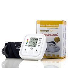 Pressione Sanguigna Digitale Monitor Braccio Superiore intelisense automatico professionale CE