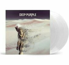 DEEP PURPLE - Whoosh! (Gatefold) (2020) 2 LP white vinyl
