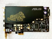 Excellent ASUS Xonar Essence STX HiFi Sound Card PCI Express