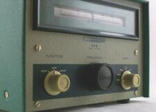 Vintage Heathkit Vfo Model Hg-10B ~ Short Wave Ham Radio Equipment