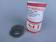NGP Graphite Products 42141648 2 Flat Washers Argo Packing