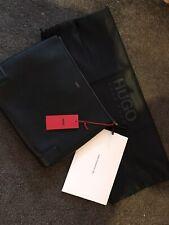 Hugo Boss Digital Portfolio Messenger Bag Leather Brand New!