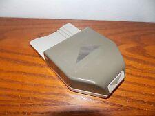 Stampin Up Corner Angled Topper Paper Punch Shape Maker L0617