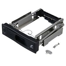 3.5 inch HDD SATA Hot Swap Internal Enclosure Mobile Rack with Key Lock Suprise