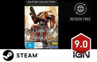 Warhammer 40,000 Dawn of War 2 Master Collection [PC] Steam Download Key