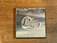 Chicago Reel to Reel -  Chicago II - Columbia 4 Track 3 3/4 IPS H2C 31