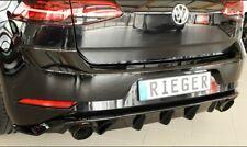 Difusor trasero VW Golf 7 GTI [02.17- (ex facelift)]
