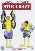 Stir Crazy DVD Neuf DVD (CDR10028N)